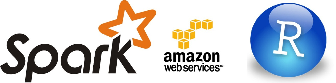 Launch Apache Spark on AWS EC2 and Initialize SparkR Using RStudio
